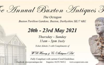 Buxton Antiques Fair